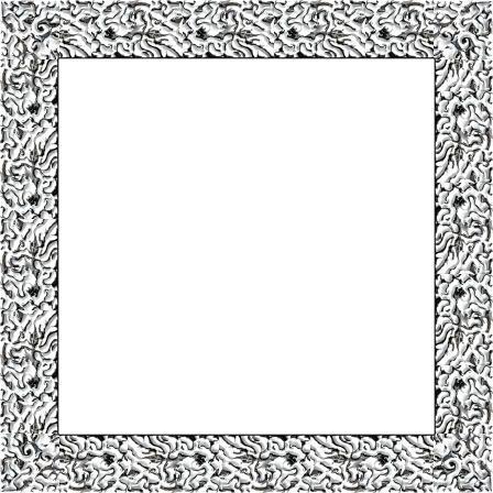 Empoarte cornici su misura per quadri specchi e poster - Cornici per foto ikea ...